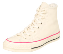 High Top Sneaker 'chuck 70 - HI' offwhite