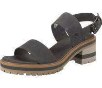 Sandaletten 'Violet Marsh' dunkelgrau