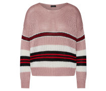 Pullover 'temmy' rosa
