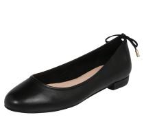 Ballerina 'broalia' schwarz