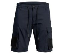 'harvey Long CJ 145' Shorts nachtblau
