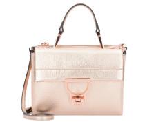 Handtasche 'Arlettis' rosegold