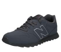 Sneaker 'gm500T' dunkelgrau