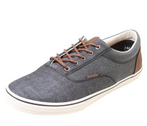 Sneaker 'jfwvision' braun / grau