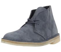 Schuhe taubenblau