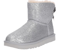 Boots 'Mini Bailey Bow' silber