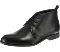 Boots 'Boheme Desert' schwarz