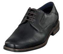 Business-Schnürschuhe schwarz