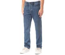 Jeans 'Texas' blue denim