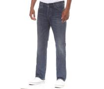 'Marlow' Jeans blau
