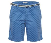 Regular Shorts blau