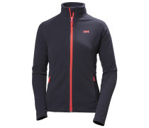 Daybreaker Fleece Jacket dunkelgrau