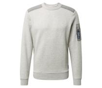 Strick & Sweatshirts Sweater mit Ärmeltasche