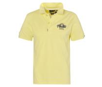 Polo 'Nacra Multihull' dunkelblau / gelb