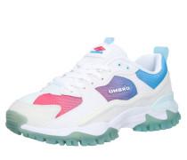 Sneaker 'Bumpy' mischfarben / weiß