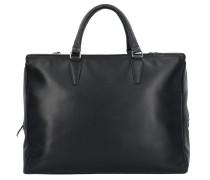 'Stockholm' Handtasche schwarz