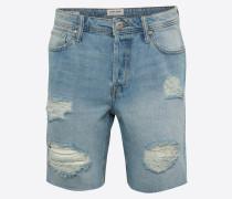 Shorts 'jjirick Shorts Denim CUT OFF Camp'