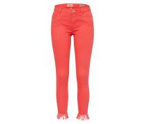 Jeans 'onlCARMEN' rot
