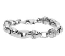 Armband 'motive Pj22257Bss-01' silber