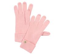 Handschuh rosa
