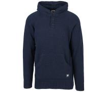Pullover 'Gernsey' nachtblau