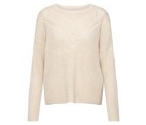 Pullover 'arya' beige