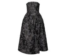 Kleid 'Closet Gold Strapless Dress'