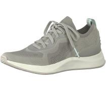 Sneaker 'Fashletics' grau
