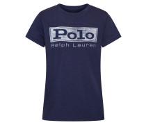 T-Shirt 'polo Prd' blau