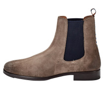 Chelsea Boot 'steve' taupe