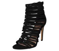 High Heels 'rorka' schwarz