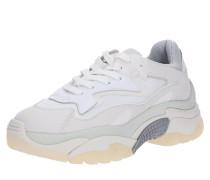 Sneaker 'addict Bis' grau / weiß