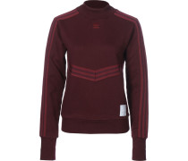 Sweatshirt 'Adibreak' rot