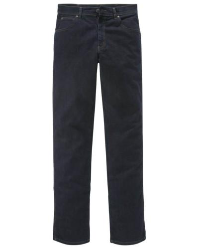 Stretch-Jeans 'Durable' kobaltblau