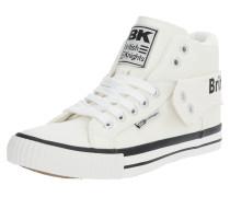 Sneaker 'Roco' schwarz / weiß
