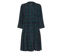 Kleid 'onlCHICAGO 2/4 Check DNM Dress'