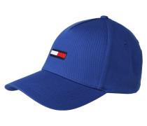 Cap 'tju Flag Cap' blau
