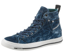 Sneaker 'Explosure IV' dunkelblau