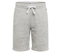 Shorts 'fit' grau