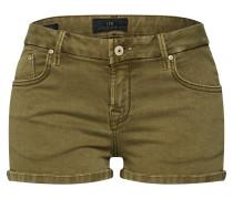 Shorts 'Judie' grau