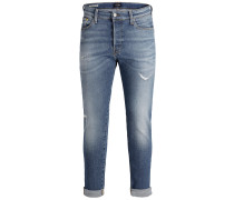 Fred BL 806 Comfort Fit Jeans
