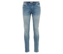 Jeans 'skinny Simon Splbls' blue denim