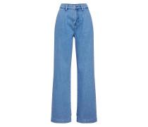Jeans 'poscypress' blue denim
