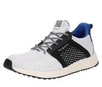 Sneaker Low 'Java II' navy / weiß
