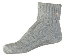 Twist HSH Socken hellgrau