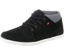 Sneaker 'Cluff' grau / schwarz