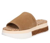 Sandale 'Sant Ana' cognac