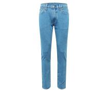 Jeans '512 Slim Tarper Fit' blue denim