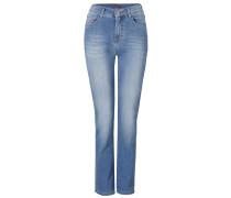 Jeans 'Cici' blue denim