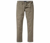 Stretch-Hose 'Harry' beige